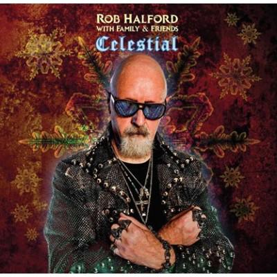 Rob Halford - Celestial LP NEW 2019