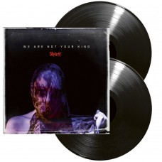 Slipknot - We Are Not Your Kind 2LP NEW 2019