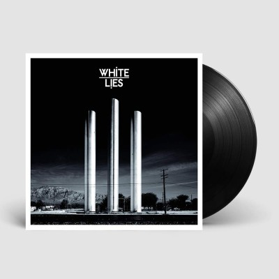 White Lies – To Lose My Life... LP NEW 2019 Reissue ПРЕДЗАКАЗ, поступление в магазин  11.11
