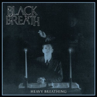 Black Breath ‎– Heavy Breathing