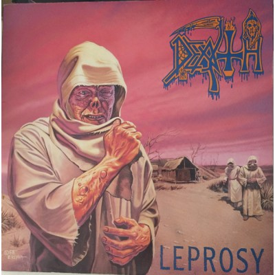 Death – Leprocy