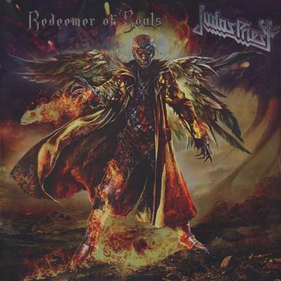 Judas Priest - Redeemer Of Souls 2LP Gatefold