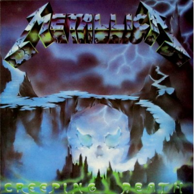 Metallica - Creeping Death/Jump In The Fire EP