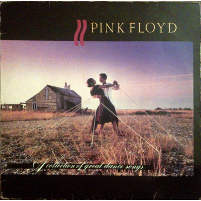 Pink Floyd – A Collection Of Great Dance Songs