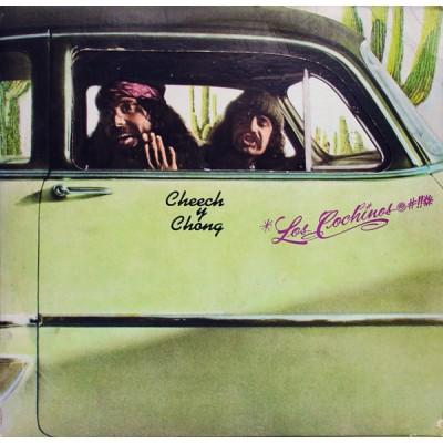 Cheech & Chong – Los Cochinos
