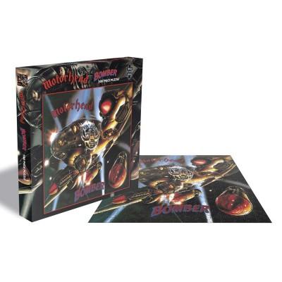 Motorhead – Пазл Bomber