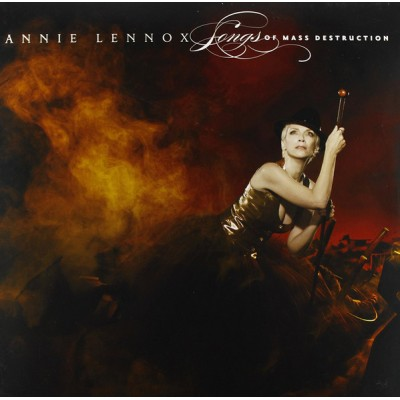 Annie Lennox ‎– Songs Of Mass Destruction