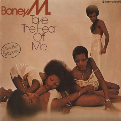 Boney M. – Take The Heat Off Me