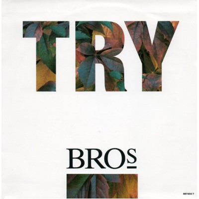 """Bros – Try """"12"""