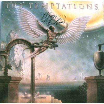The Temptations – Wings Of Love