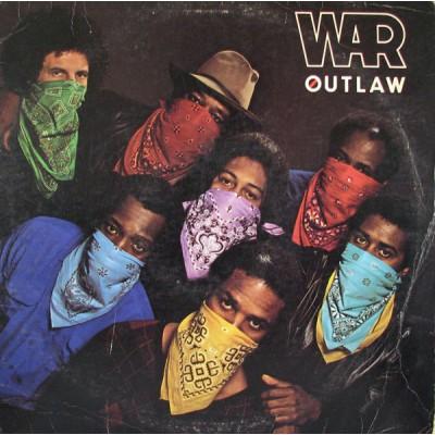 War – Outlaw