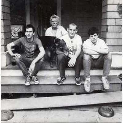 Minor Threat ‎– First Demo Tape