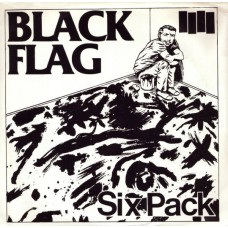 Black Flag – Six Pack '12