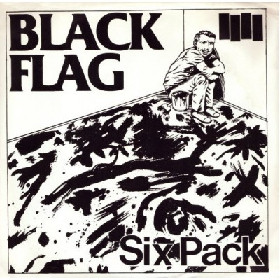 Black Flag – Six Pack
