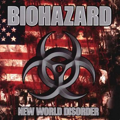 Biohazard – New World Disorder