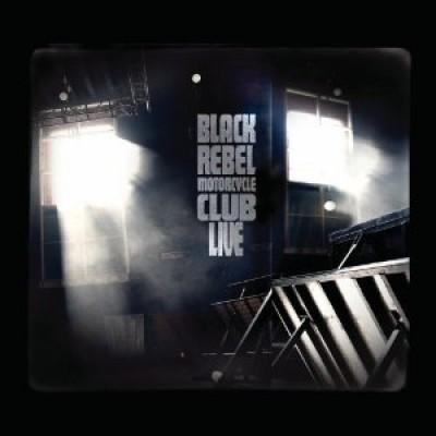 Black Rebel Motorcycle Club - 21225.00081 Live