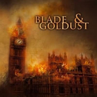 Blade / Goldust