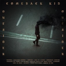 Comeback Kid ‎– Outsider