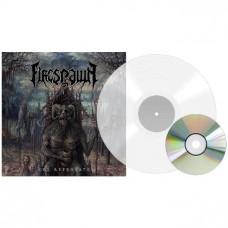 Firespawn - The Reprobate LP + CD Clear Vinyl