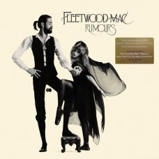 Fleetwood Mac - Rumours LP 2011 Reissue + Sticker