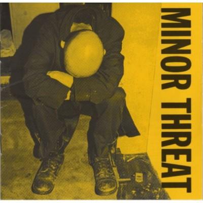 Minor Threat – Minor Threat