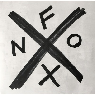 NOFX - NOFX ep '10 (1-sided)
