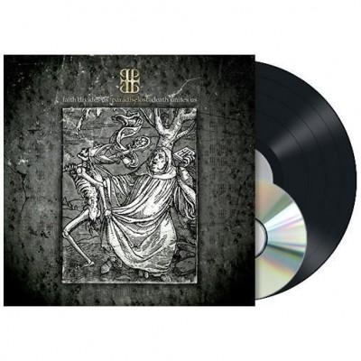 Paradise Lost - Faith Divides Us - Death Unites Us LP + CD