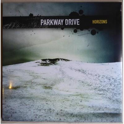 Parkway Drive – Horizons
