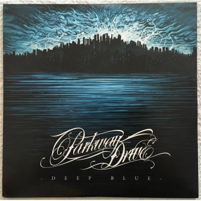 Parkway Drive – Deep Blue 2LP