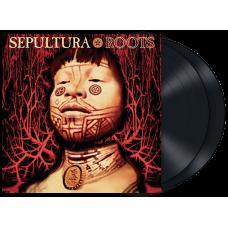 Sepultura - Roots 2LP 2017 Reissue
