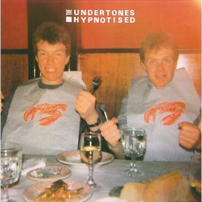 The Undertones - Hypnotised