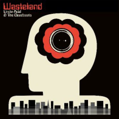 Uncle Acid & The Deadbeats ‎– Wasteland