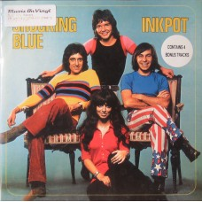 Shocking Blue ‎– Inkpot