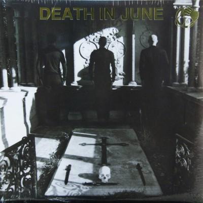 "Death In June – ""Nada Plus!"""