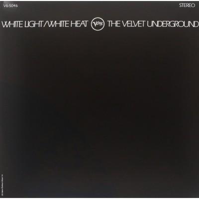 Velvet Underground, The – White Light / White Heat