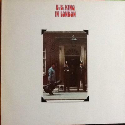 B.B. King – In London