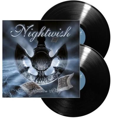 Nightwish – Dark Passion Play 2LP Gatefold