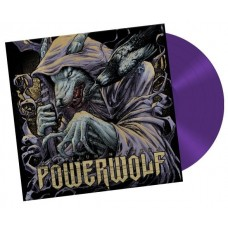 Powerwolf ‎– Metallum Nostrum LP Gatefold NEW 2019 Purple Vinyl Ltd Ed 200 copies