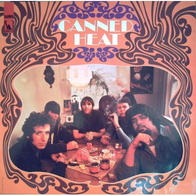 Canned Heat - The Canned Heat