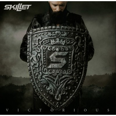 Skillet ‎– Victorious LP NEW 2019