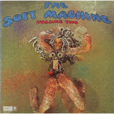 Soft Machine –  Volume Two