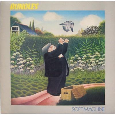 Soft Machine – Bundles