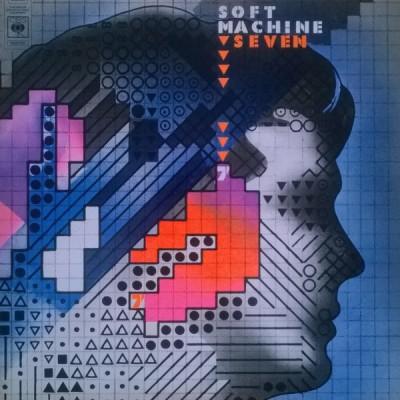 Soft Machine – Seven