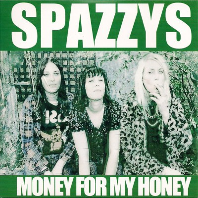 Spazzys – Money For My Honey