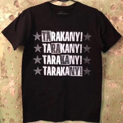 "Футболка Тараканы!  ""Tarakany!"""