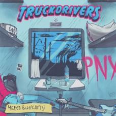 Truckdrivers – Через Всю Карту