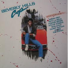 Beverly Hills Cop (The Motion Picture Soundtrack Album)