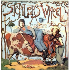 Stealers Wheel – Ferguslie Park LP Canada 1980