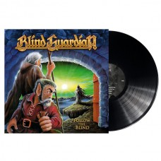 Blind Guardian - Follow The Blind LP 2018 NEW Reissue