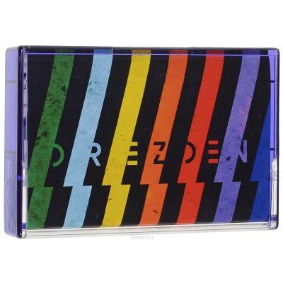 Кассета Drezden (Сергей Михалок, Ляпис Трубецкой) - Drezden MC Ltd Ed 100 шт.